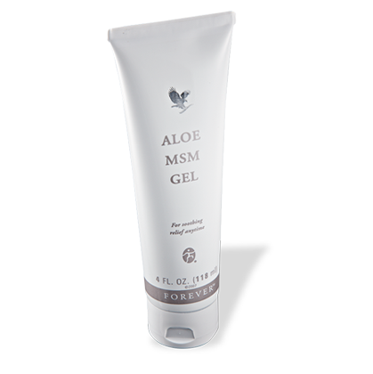 aloe-msm-gel